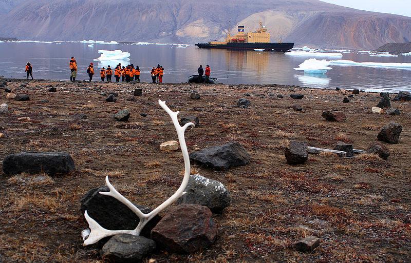 File:Icebreaker in greenland 2.JPG