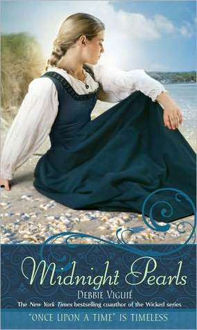 """Midnight Pearls: A Retelling of """"The Little Mermaid""""  (Once Upon a Time)"""