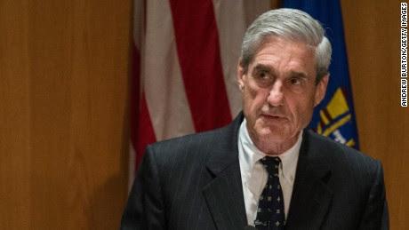 Robert Mueller's complete FBI farewell remarks