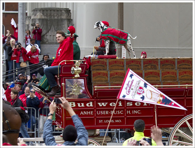 Cards Victory Parade 1