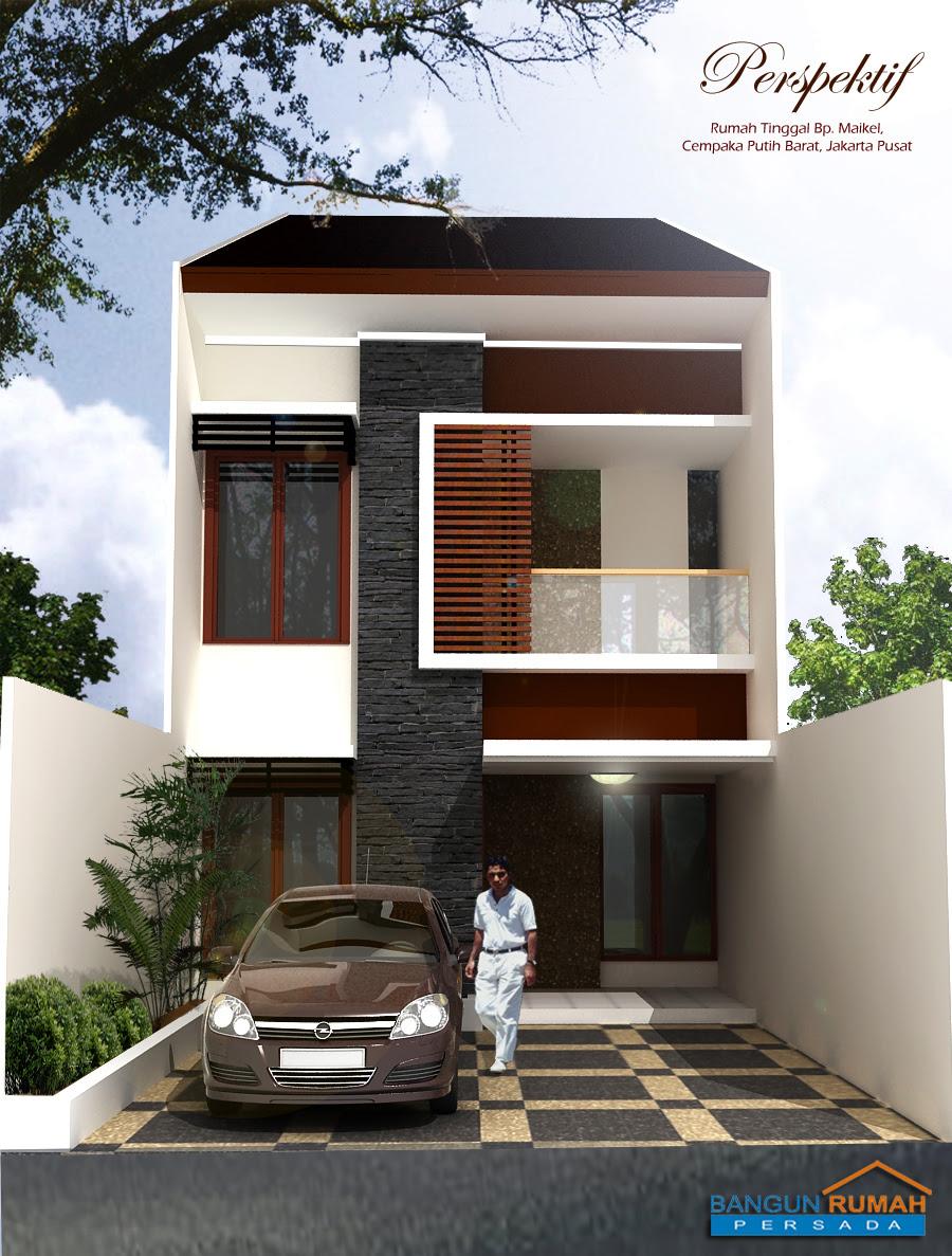 Fasad Baru Desain Rumah Online