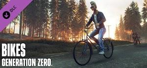 Generation Zero Bikes