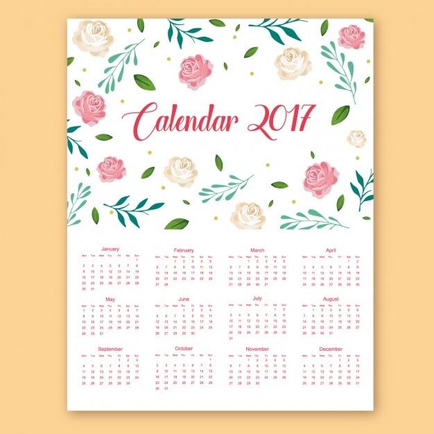 March 2017 Calendar Graphic – March 2017 Calendar