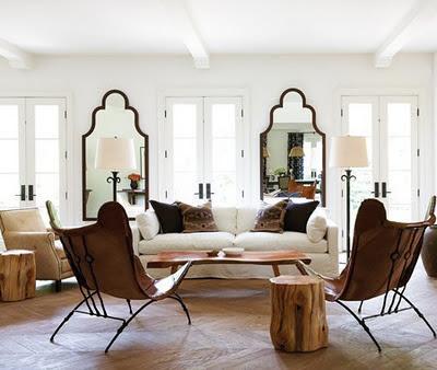 Living room design #9