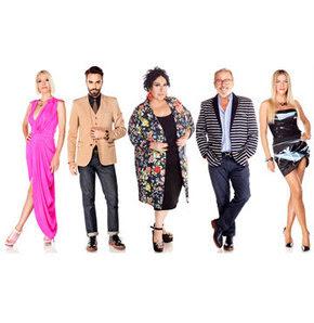 Bu Tarz Benim, moda programı, moda yarışması, Nur Yerlitaş, İvana Sert, Uğurkan Erez, Kemal Doğulu