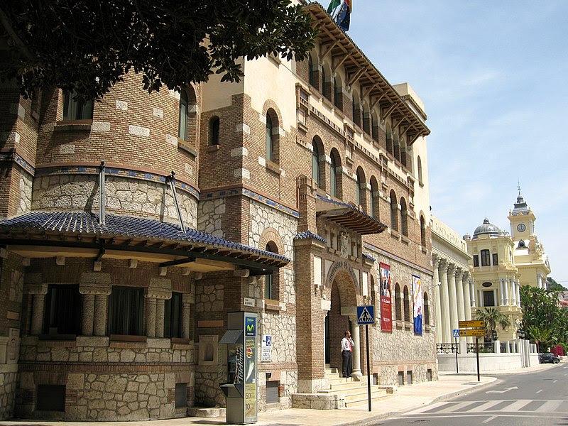 Archivo:Universidad de Málaga 02.jpg