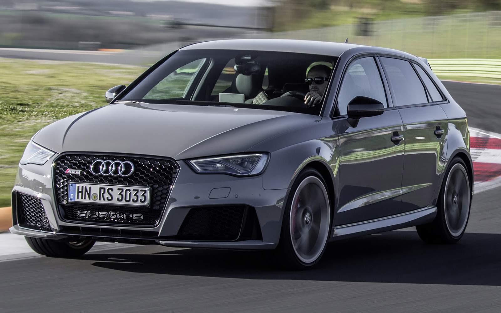Kelebihan Kekurangan Audi Rs3 2016 Review