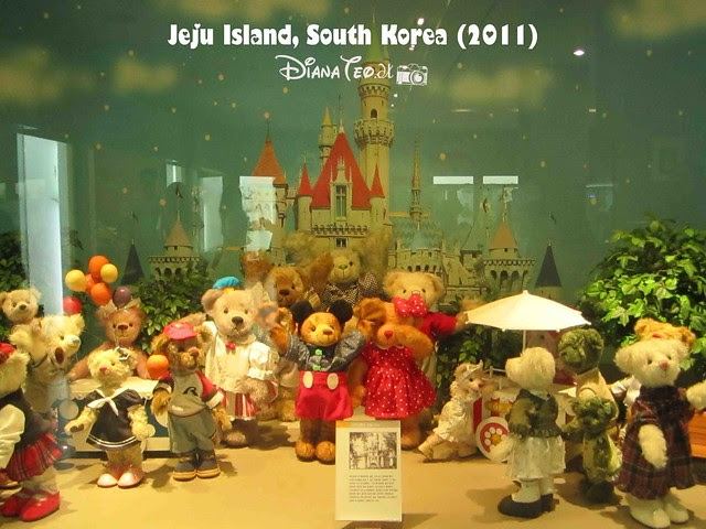 Teddy Bear Museum @ Jeju-do 08