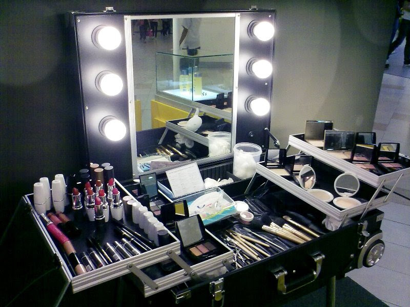 Make Up Station Magical Wonderlande