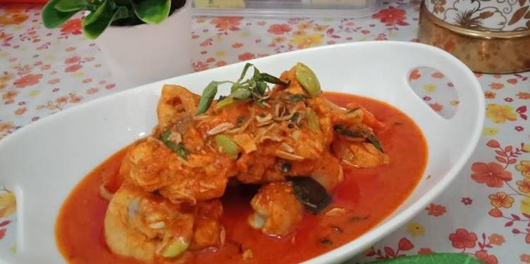 Resep Ayam Woku Manado Oleh Dapur Orange