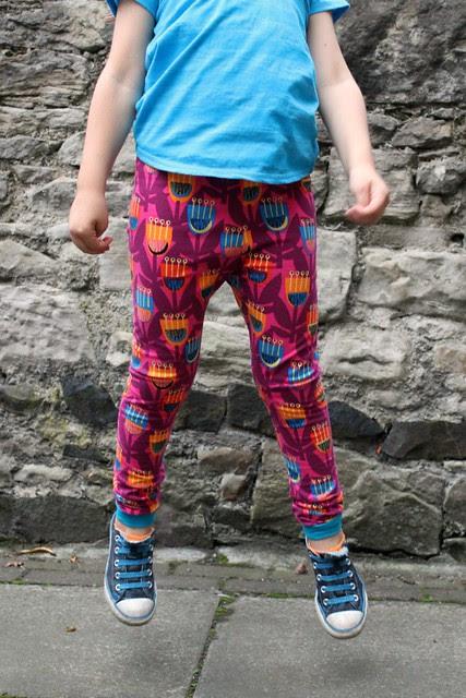 fancy pants levitate
