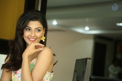 Anisha Ambrose Latest Photos - 6 of 21