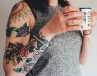 Tatuajes para todos: ¿una técnica segura?