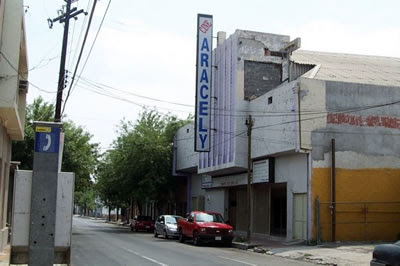 Cine Aracely