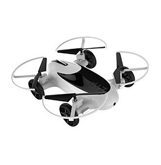 Upc 694202128053 The Sharper Image Drone 7 Flying Car