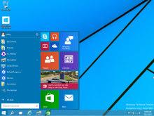 windows 10 upgrade not showing