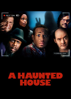 Haunted House, A