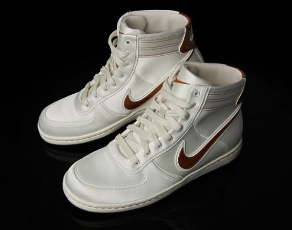 Nike Air Scandal Mid WMNS - Satin - SneakerNews.com