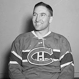 Hiller Canadiens