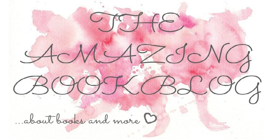 theamazingbookblog