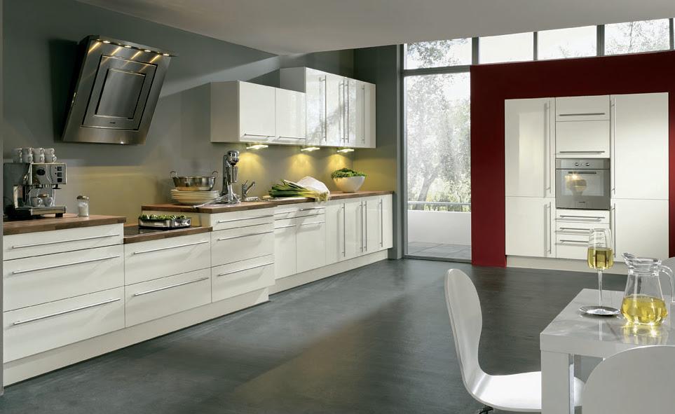 Rumah Minimalis Sip Dapur 1 Meter