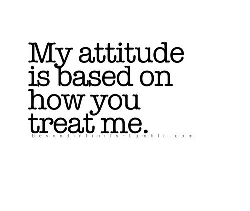 Treat Me With Respect Quotes Tumblr Image Quotes At Relatablycom