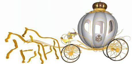 Second Life Marketplace   Art Deco Medieval Carriage
