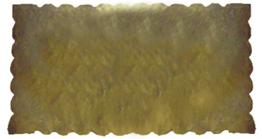 Charlie And The Chocolate Factory Blank Golden Ticket image ...