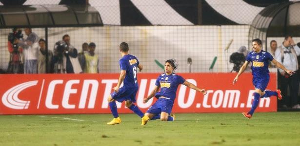 Marcelo Moreno se destacou no Cruzeiro, mas não permanecerá no clube