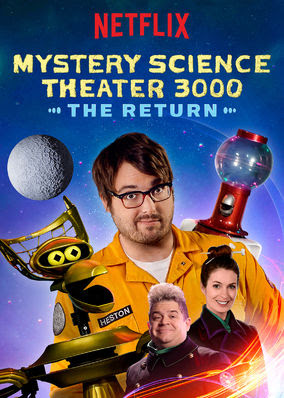 Mystery Science Theater 3000: The Return - Season 1