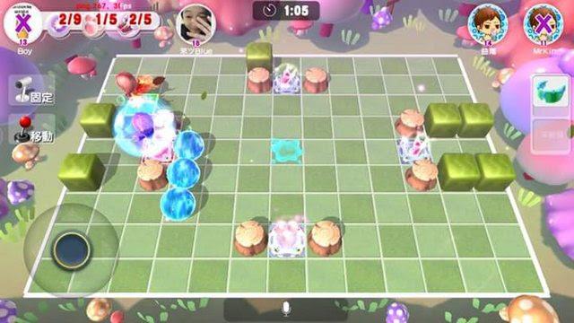 cách chơi Boom Mobile trên máy tính
