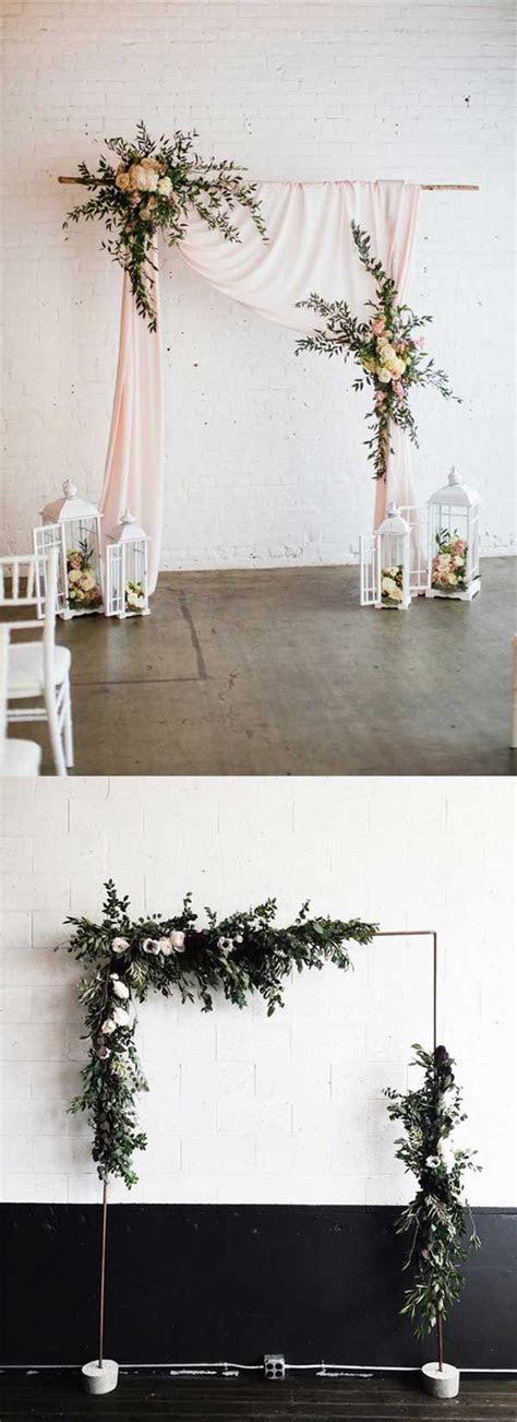Best 25  Wedding arch decorations ideas on Pinterest