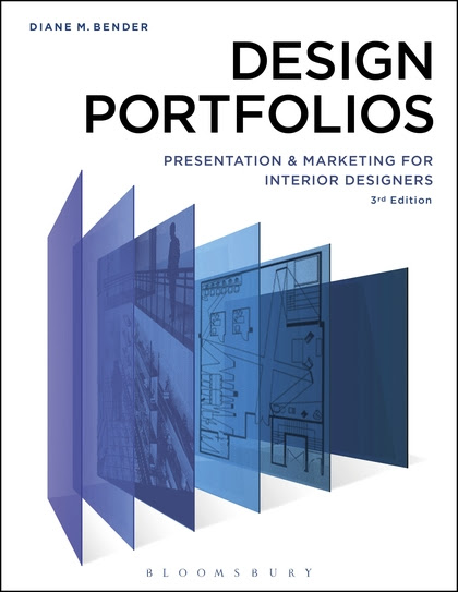 Design Portfolios: Presentation and Marketing for Interior ...