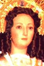Eulalia de Barcelona, Santa