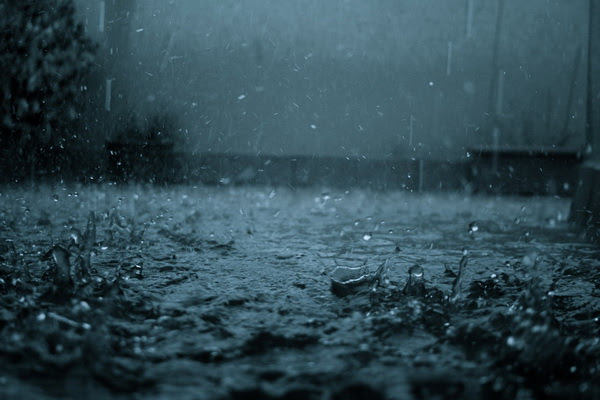 Προβλήματα από τη βροχόπτωση στα νησιά