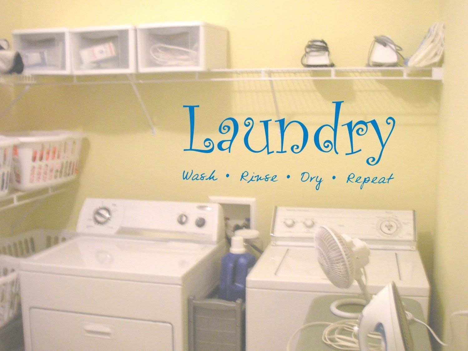 Laundry Room Pictures For Walls | Simple Home Decoration