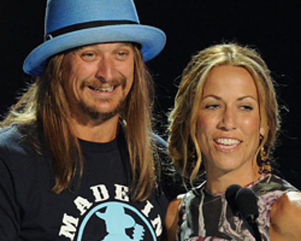 Sheryl Crow and Kid Rock Guest on New Song 'Hannah' on Bob ...