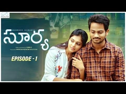 Surya Telugu Web Series Episode 1
