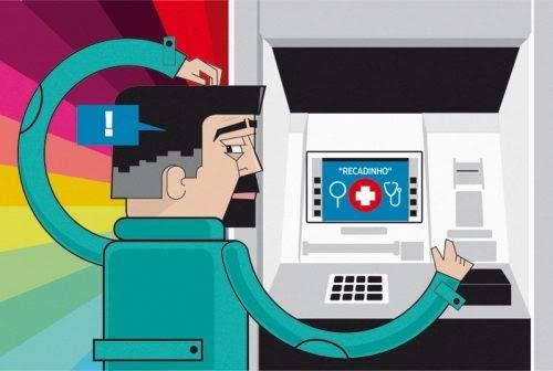 Convocação para pente-fino do INSS virá no extrato bancário