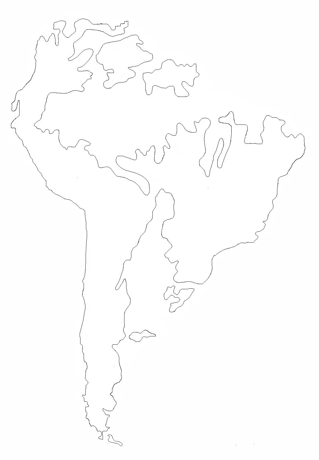 geoatividades  mapas hipsom u00e9trico com eva
