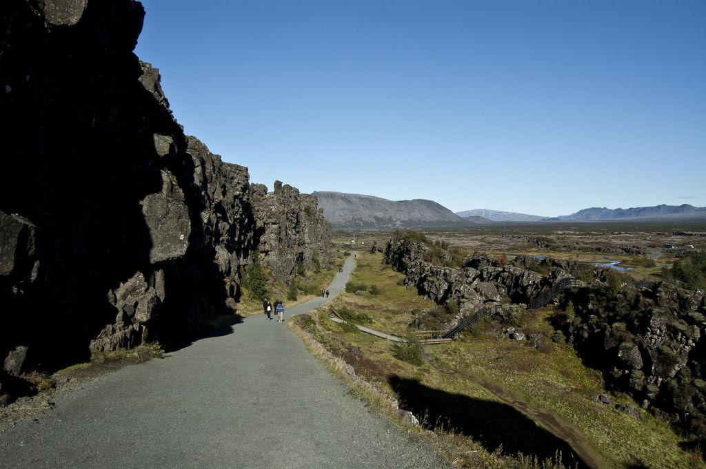 A Dorsal Meso-Atlântica na Islândia 04