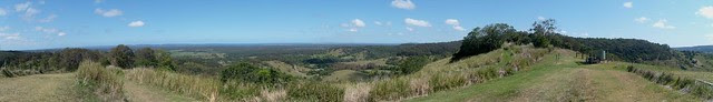 Cootharaba Lookout