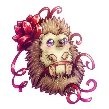 hedgehog  kawikodeviantartcom  atdeviantart cutesy art