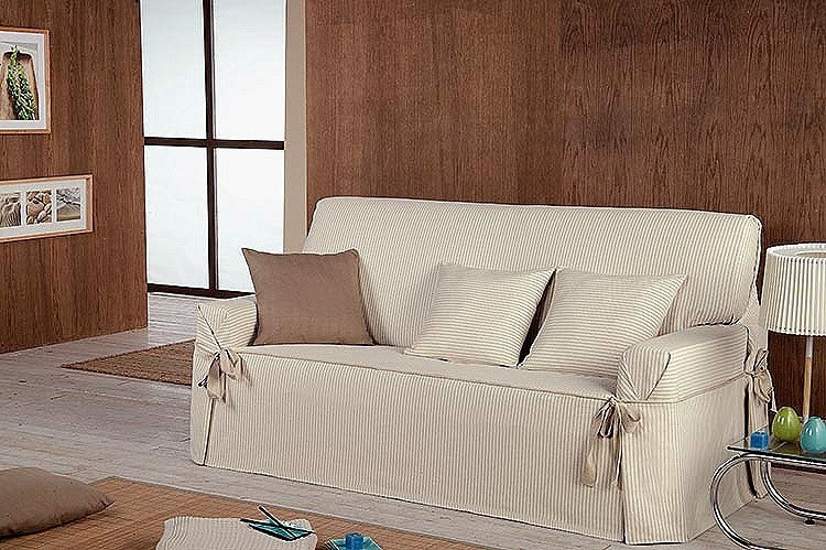 Dormitorio muebles modernos funda de sillones - Sofa dormitorio ...