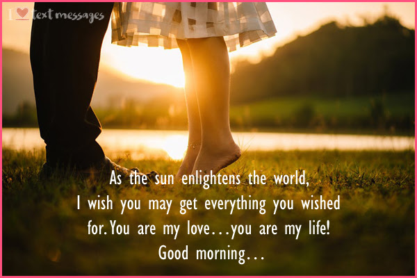 130 Good Morning Prayers And Messages For Him And Her