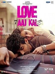 Love Aaj Kal 2020 ( Hindi Film ) Watch Online | Bollywood Film | Full Movie | Free Stream Online
