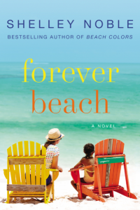 Forever Beach by Shelley Noble - TLC Book Tours