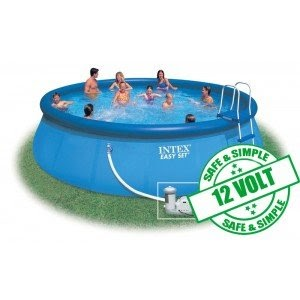 Avis intex piscines hors sol intex kit piscine intex for Piscine hors sol intex 5 49