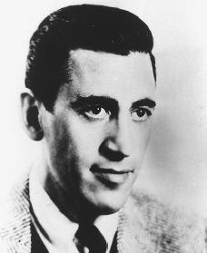 J. D. Salinger. Reproduced by permission of AP/Wide World Photos.