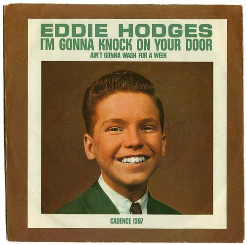 Eddie Hodges_tatteredandlost